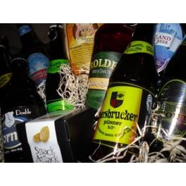Stor ølkurv