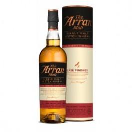 The Arran Malt - Amarone Cask Finish