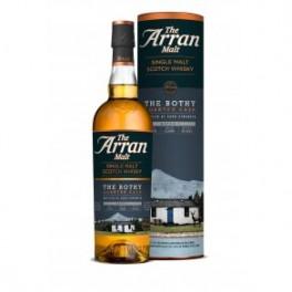 Arran Single Malt, The Bothey