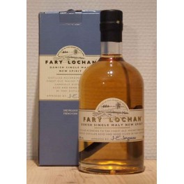 Fary Lochan