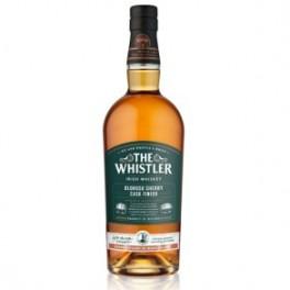 The Whistler - Irish blended Whiskey