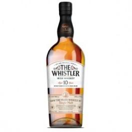 The Whistler - 10 YO