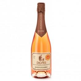 DONS Rosé BRUT (BOB)